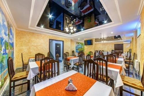 Oscar Hotel - фото 12