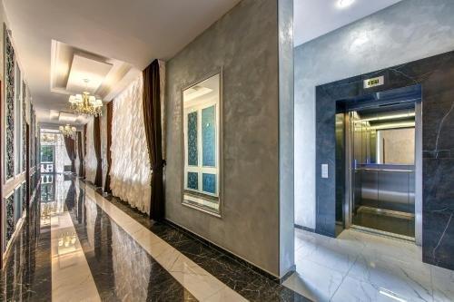 Oscar Hotel - фото 18