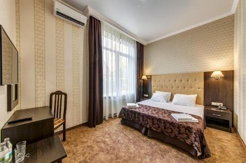 Oscar Hotel - фото 2