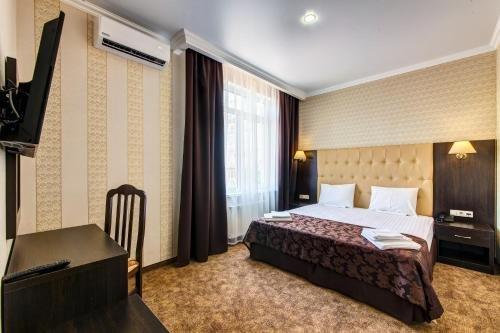Oscar Hotel - фото 3