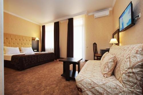 Oscar Hotel - фото 4