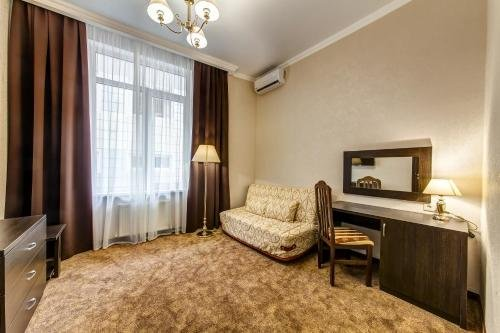 Oscar Hotel - фото 5