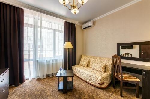 Oscar Hotel - фото 9