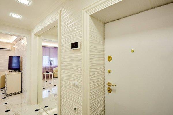 VIP apartment in center - фото 15