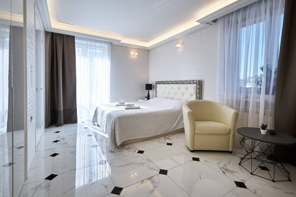 VIP apartment in center - фото 3