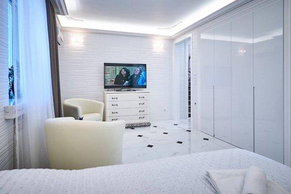 VIP apartment in center - фото 7