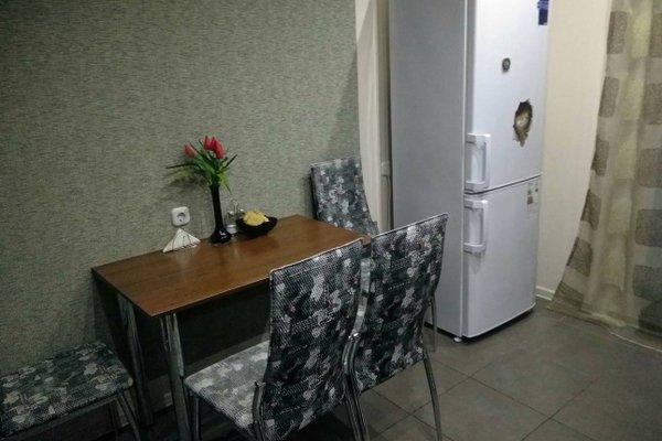Apartment on Rokosovskogo 1B - фото 18