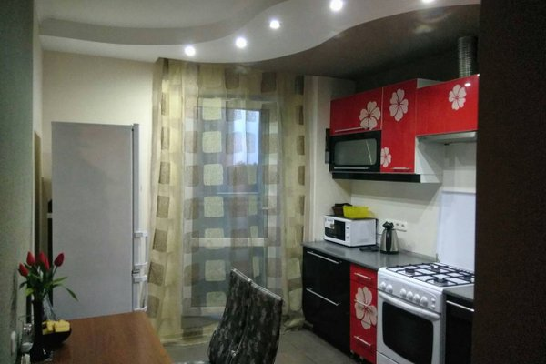 Apartment on Rokosovskogo 1B - фото 1