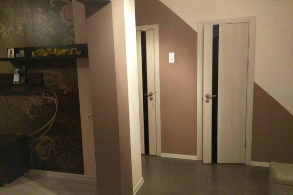 Apartment on Rokosovskogo 1B - фото 4
