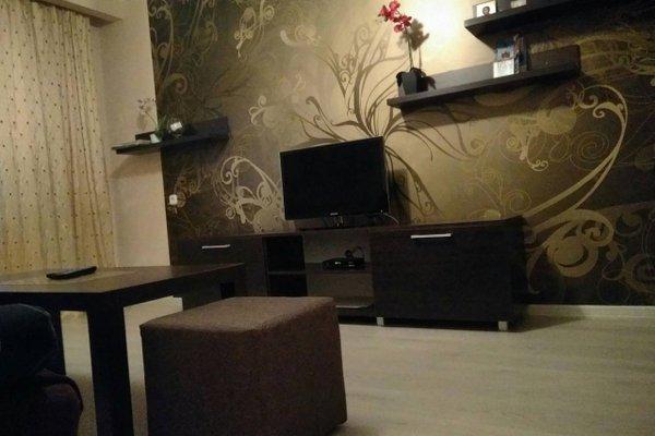 Apartment on Rokosovskogo 1B - фото 5
