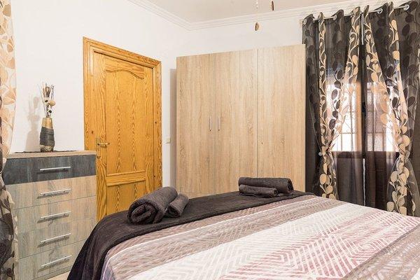 Alojamientos TURISToledo - фото 11