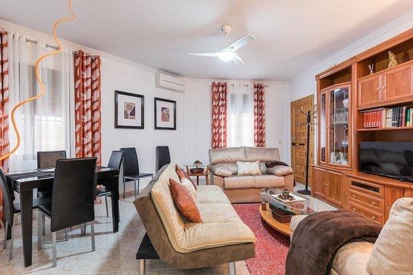 Alojamientos TURISToledo - фото 14