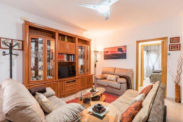 Alojamientos TURISToledo - фото 4