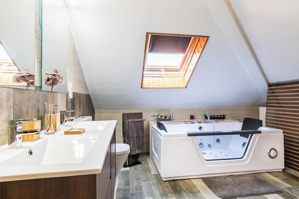 Alojamientos TURISToledo - фото 7