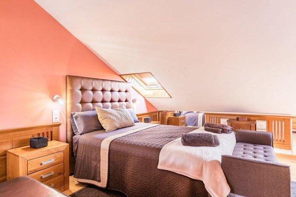 Alojamientos TURISToledo - фото 9