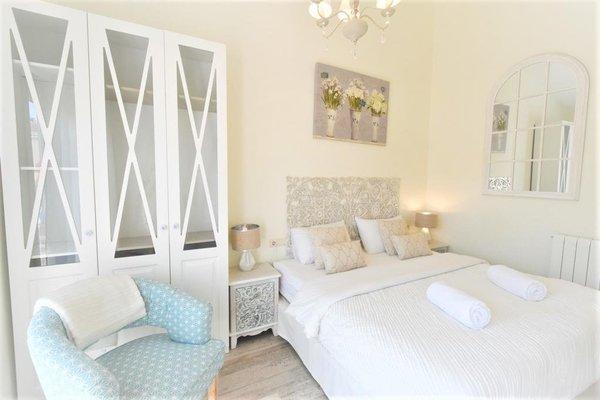 Sitges Centre Oasis Villa - фото 1