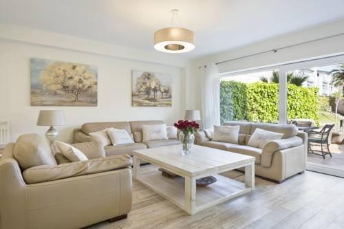 Sitges Centre Oasis Villa - фото 5