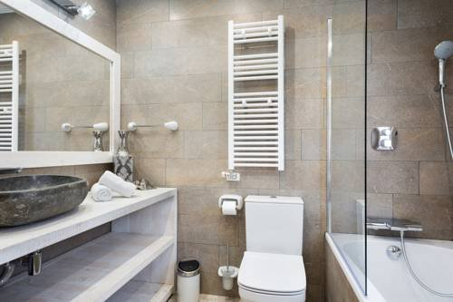 Sitges Centre Oasis Villa - фото 9