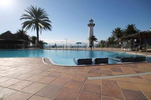Sun Club Playa del Aguila - фото 28