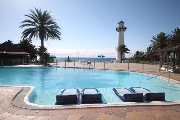 Sun Club Playa del Aguila - фото 1