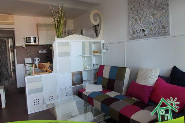 Sun Club Playa del Aguila - фото 11