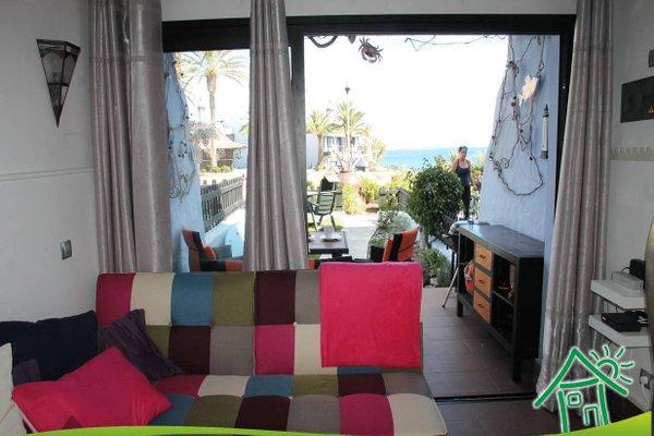 Sun Club Playa del Aguila - фото 12
