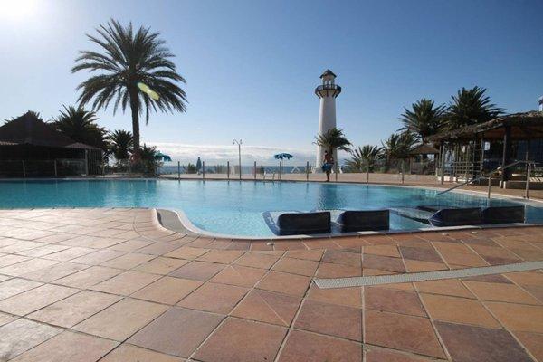 Sun Club Playa del Aguila - фото 3