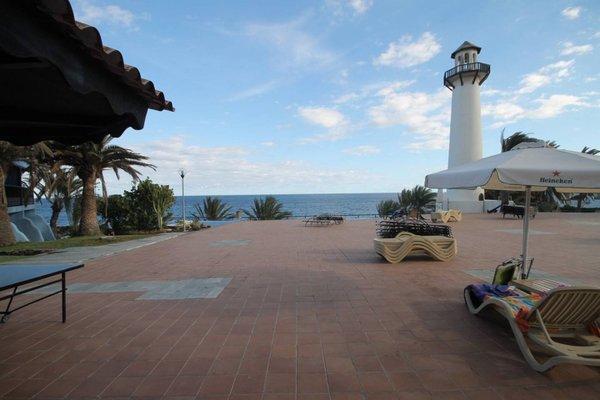 Sun Club Playa del Aguila - фото 4