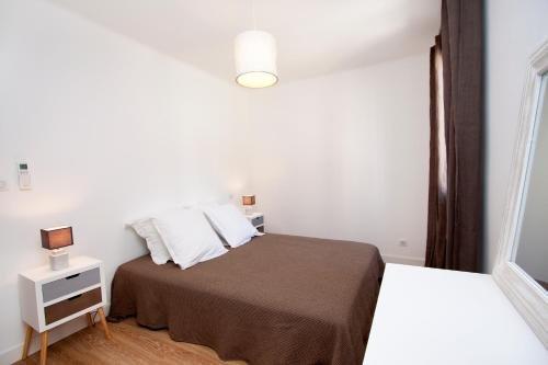Appartement plage du Trottel - фото 2