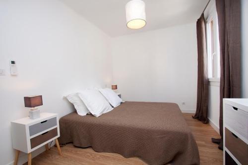 Appartement plage du Trottel - фото 4