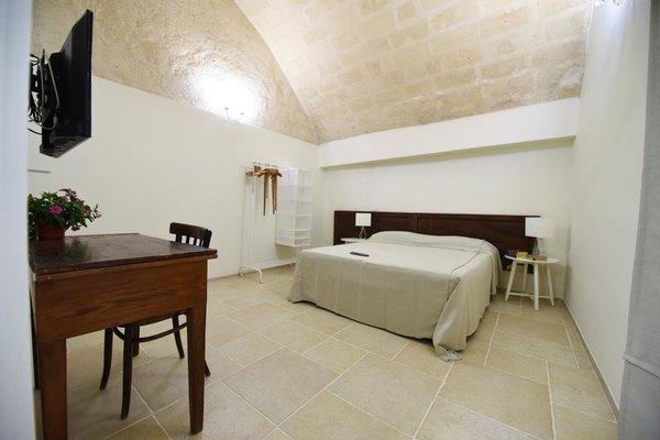 Residenza Gia Antico Forno - фото 20