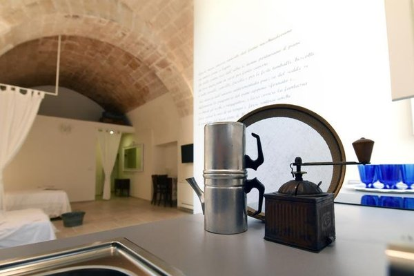 Residenza Gia Antico Forno - фото 11