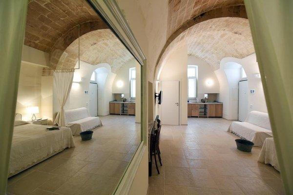 Residenza Gia Antico Forno - фото 12