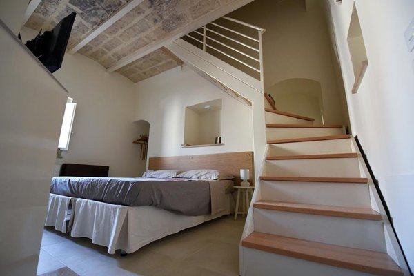 Residenza Gia Antico Forno - фото 13