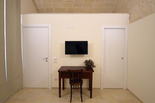 Residenza Gia Antico Forno - фото 16