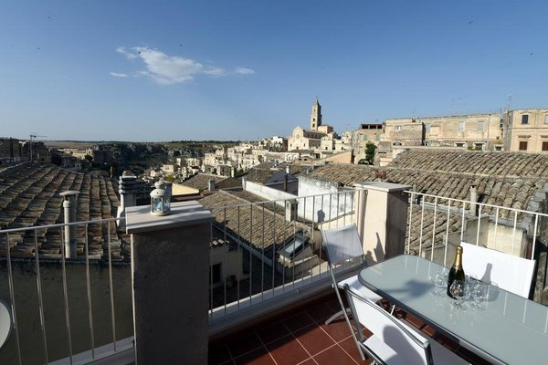 Residenza Gia Antico Forno - фото 18