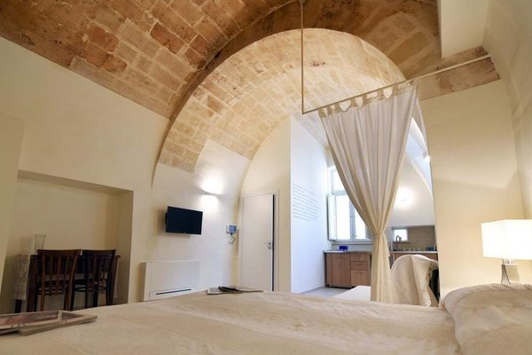 Residenza Gia Antico Forno - фото 2