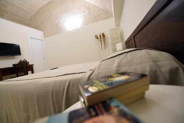 Residenza Gia Antico Forno - фото 5