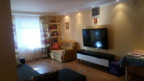 Brivibas Avenue Apartment - фото 7