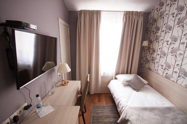 Hotel Palisad - фото 1