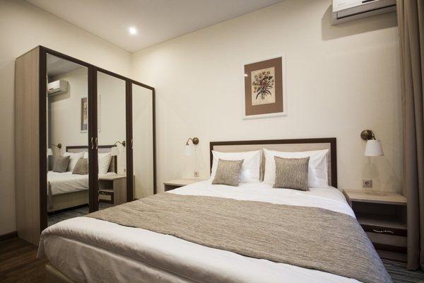 Hotel Palisad - фото 2