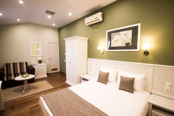 Hotel Palisad - фото 5