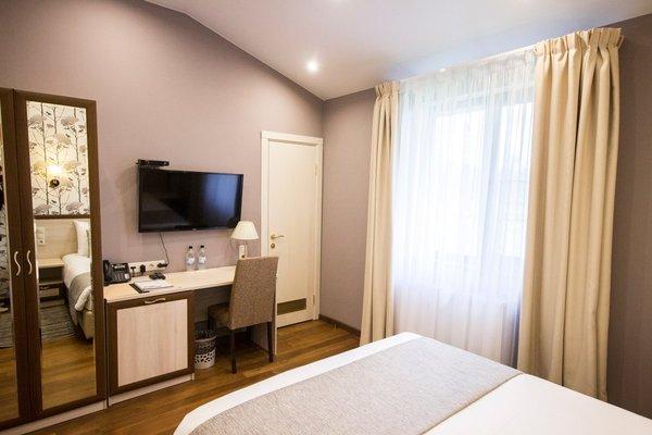 Hotel Palisad - фото 7