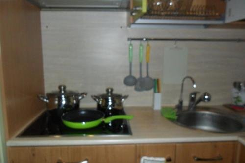 Apartments Pravdy 40 - фото 16