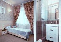Отзывы Hotel Teta Kropotkin