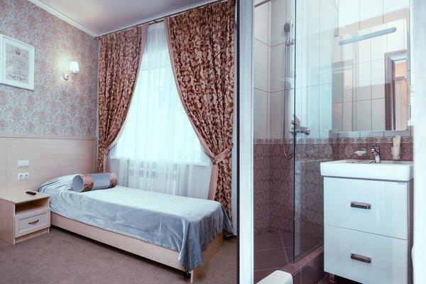 Hotel Teta Kropotkin - фото 16