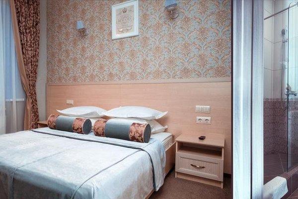 Hotel Teta Kropotkin - фото 1