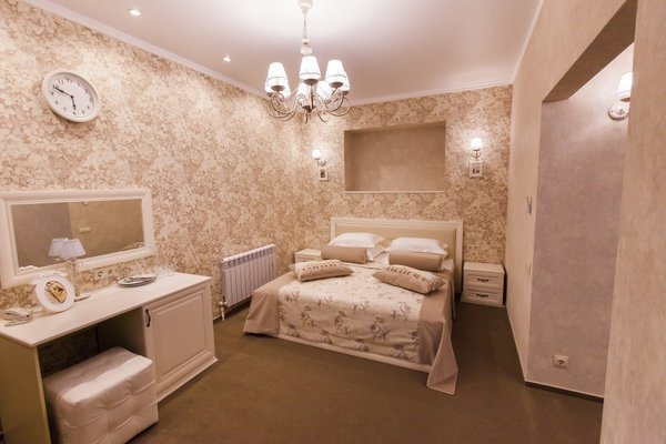 Hotel Teta Kropotkin - фото 11