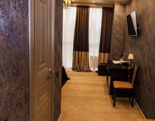 Hotel Teta Kropotkin - фото 14