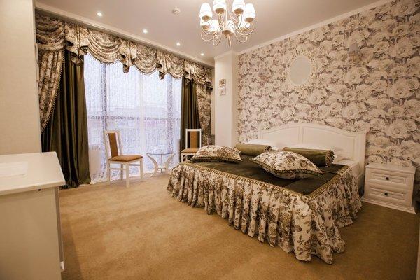 Hotel Teta Kropotkin - фото 2